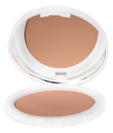 RS mineral pressed powder Bronze