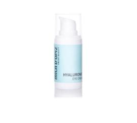 Hyaluronic4 oogcreme