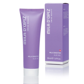 Mila sensitive Aloë gel