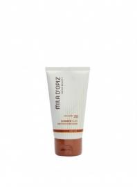 Swiss sun protection lotion SPF 20