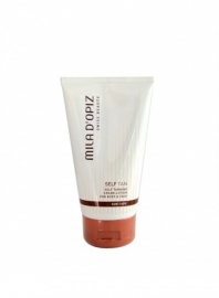 Swiss sun Self tanning cream-lotion