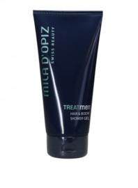 Treatment Hair & shower gel