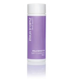 Mila sensitive soft cleansing milk
