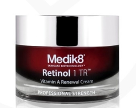Retinol 1 TR Vitamin A Renewal Night Cream    50 ml