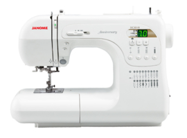 Janome Naaimachine model 3018