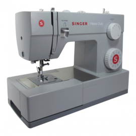 Singer naaimachine heavy duty 4423 elektronic machine