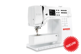 Bernina Naaimachines