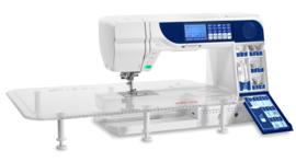 Elna naaimachine Excellence 760 pro