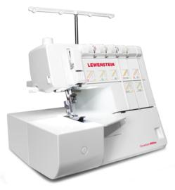 Lewenstein coverlockmachine