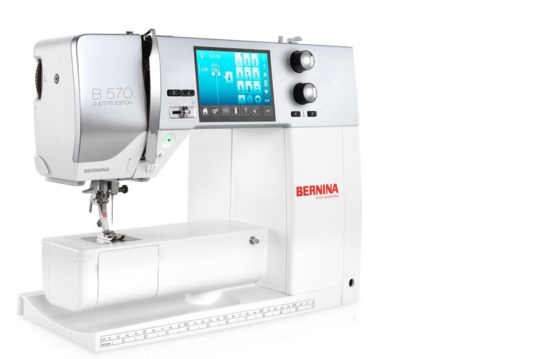 Bernina naaimachine 570QE