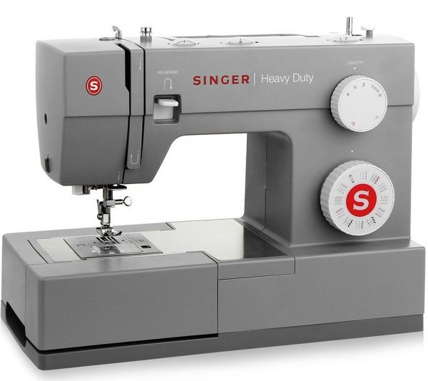 Singer naaimachine heavy duty 4432