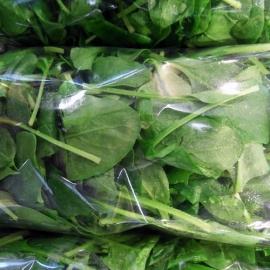 Spinazie Gewassen per 300 gram