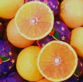 Bloedsinaasappel per 5 stuks