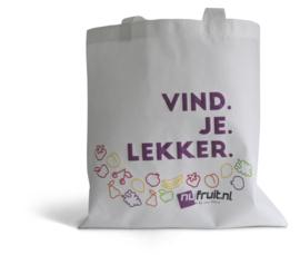 Vind Je Lekker Shopper Bag