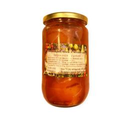 Gieser Wildeman Heel 720 gram per pot
