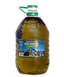 Les Caves Virgen 5 liter
