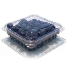 Blauwe Bes verpakt per 125 gram