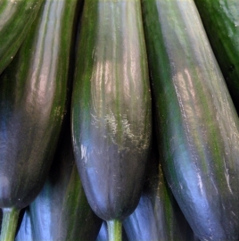 Komkommer per 2 stuks