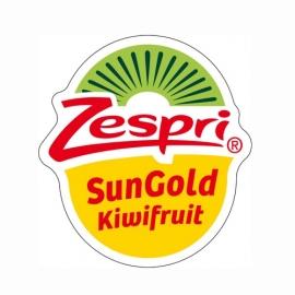 Kiwi Zespri SunGold per 5 stuks