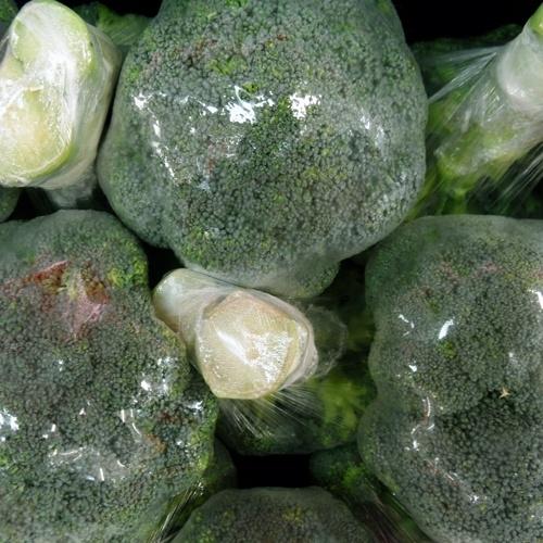 Broccoli per ± 500 gram