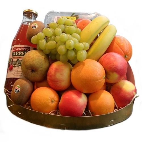 Fruitgeschenk Luxe