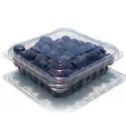 Blauwe Bes verpakt per 500 gram
