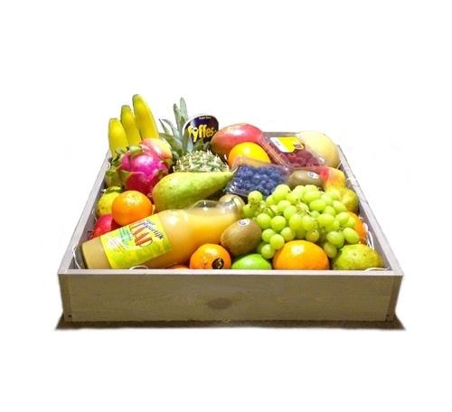 Fruitgeschenk Royaal