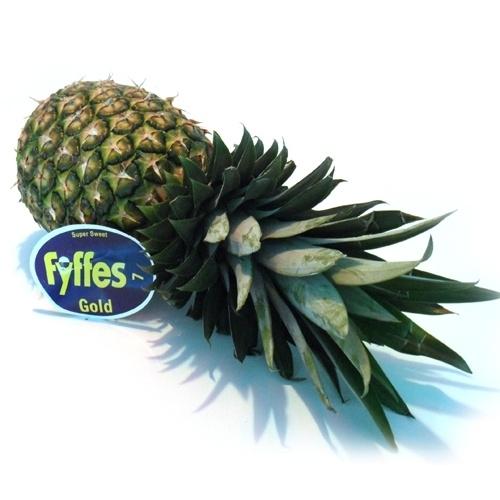 "Ananas ""XL"" Sweet per stuk"