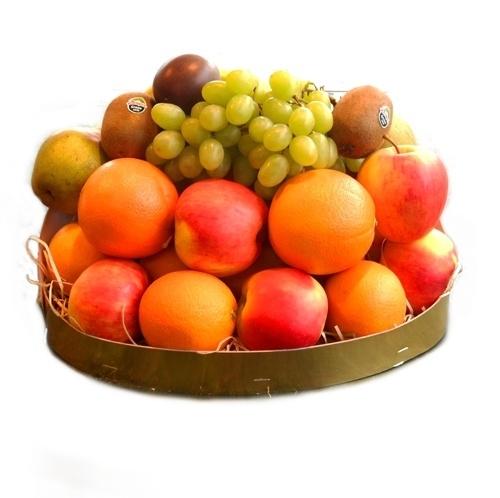 Fruitgeschenk Standaard