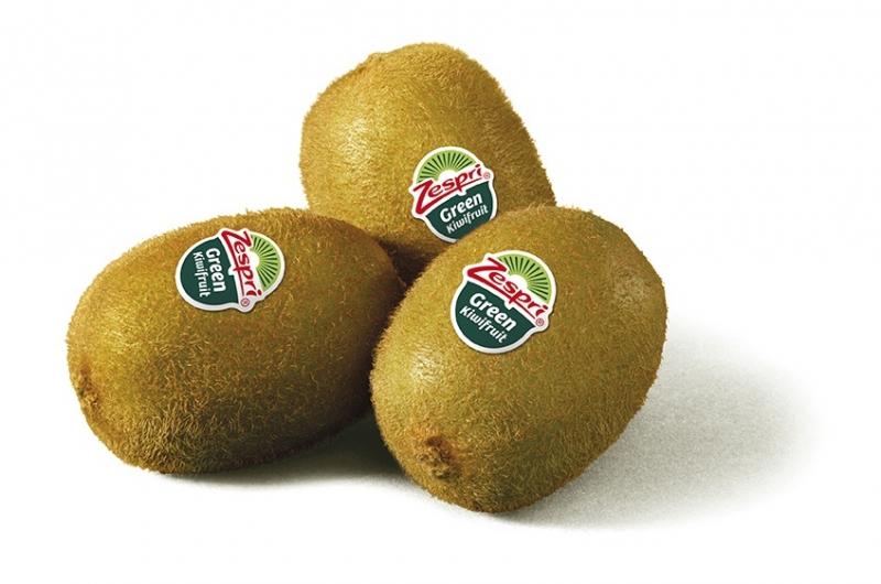 Kiwi Zespri Green per 10 stuks