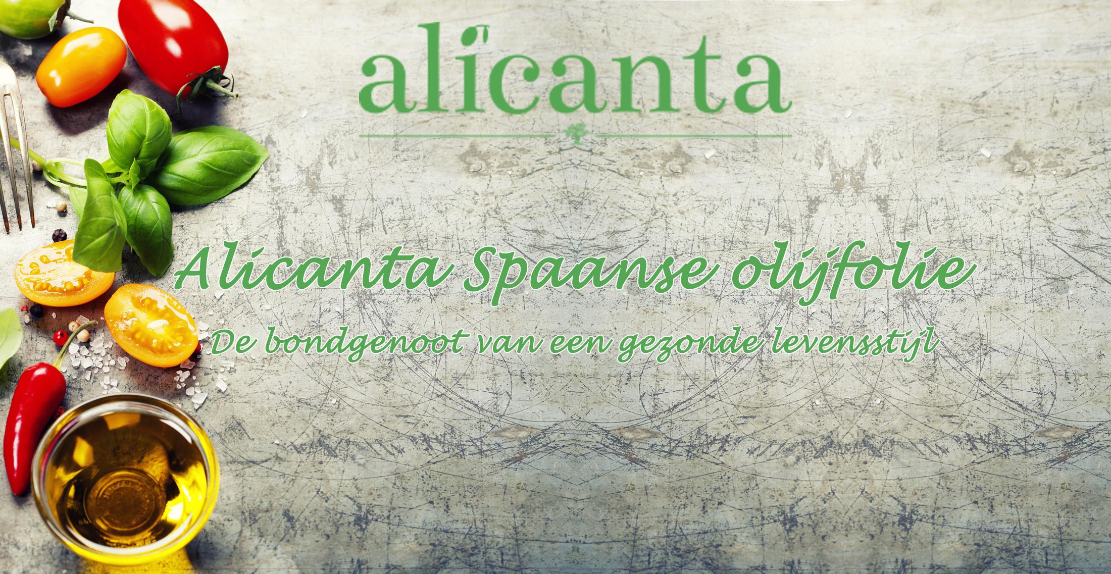Alicanta_Olijfolie