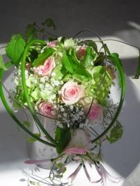 Bruidsboeket prijs vanaf