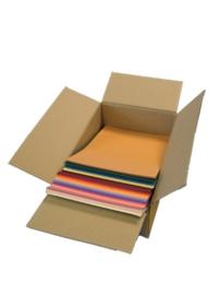 Papier 200  Blatt  A4 Mischfarben