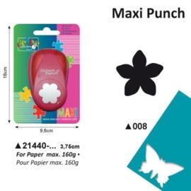 Maxi Blütenblatt