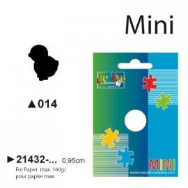 Mini Kuiken