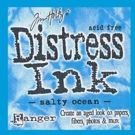 Distress Ink Salty Ocean