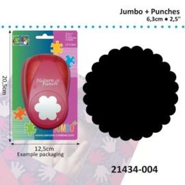 Jumbo + Cirkel Scalop