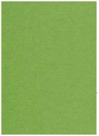 Emerald Kraftpapier ( mosgroen) A4 220 grams