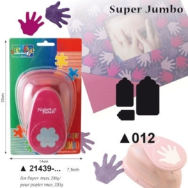Super Jumbo 3 Labels