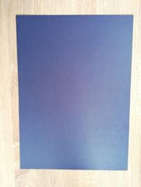 120 Grms Dunkel Blau A4  30 stück