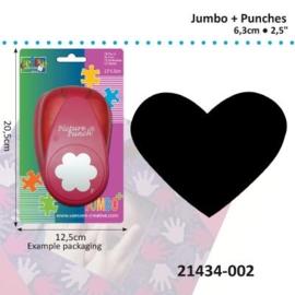 Jumbo + Herz