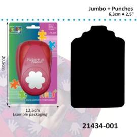 Jumbo + Label