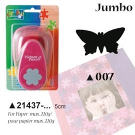 Jumbo Schmetterling