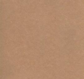 Quadratische Umschläge 14 x 14 Browny Kraft