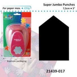Super Jumbo Verzendlabel