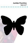 Jumbo Schmetterling 2