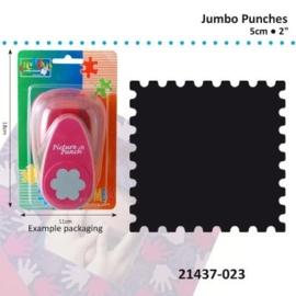 Jumbo Postzegel