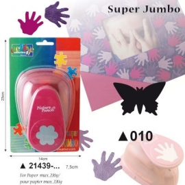 Super Jumbo Vlinder 3