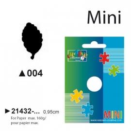 Mini Berkenblad