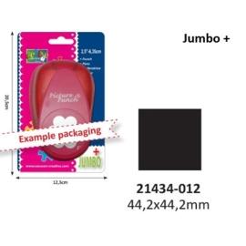 Jumbo + Vierkant